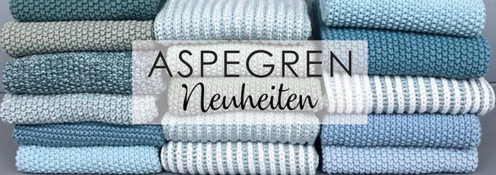 Neues von Aspegren