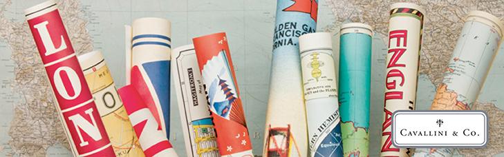 Cavallini Papers & Co