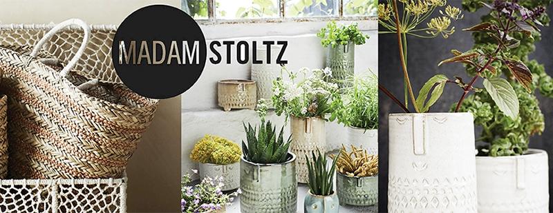 Neues von Madam Stoltz