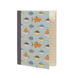 A6 Notebook FISCHE