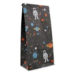 """Geschenktüten 6er Set """"Space"""""""