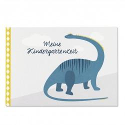 """Büchlein """"Meine Kindergartenzeit"""""""
