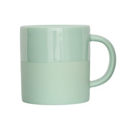 Becher MATTE Shiny Mint