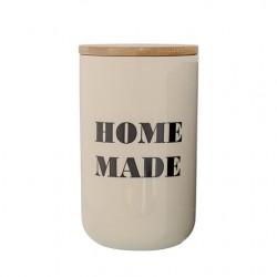 Keramikdose HOMEMADE