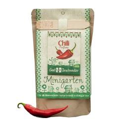 """Minigarten """"Chili Fireflame"""""""