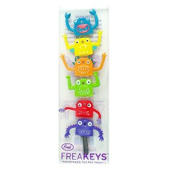 "Schlüsselmarkierer ""Freakeys"""