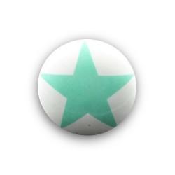 Griff mit Stern Mint