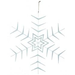Ornament CRYSTAL Ø60cm