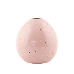 Vase DROP Rosa