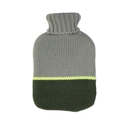 Wärmflasche Grey Green