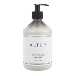 "Altum Bodylotion ""Mesh Herbs"""