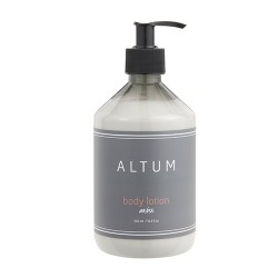 "Altum Bodylotion ""Amber"""