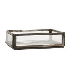 Altum Glasbox 9,8cm