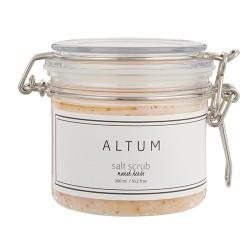 """Altum Salt Scrub Körperpeeling """"Mesh Herbs"""""""