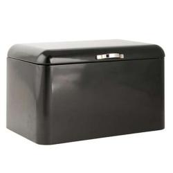 Aufbewahrungsbox Schwarz