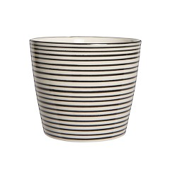 "Casablanca ""New Stripes"" kleiner Becher"