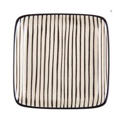 "Casablanca ""New Stripes""  Mini Platte"