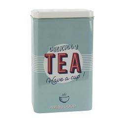 """Retro Dose """"Delicious Tea"""""""