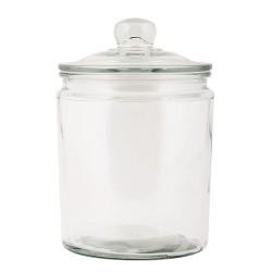 Glas mit Deckel 1900ml