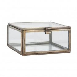 Glasbox 10x10