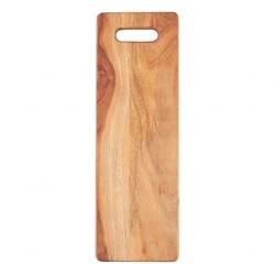 Brett aus Akazienholz 30cm