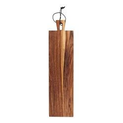 Brett aus Akazienholz 60m