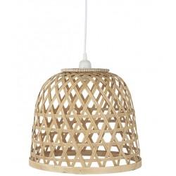 Deckenlampe Bambus