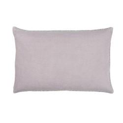 Leinenkissen 60x40 Lavender