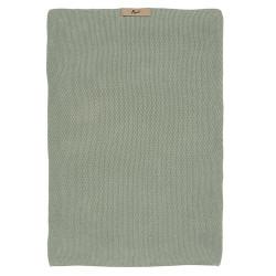 Mynte Handtuch Staubgrün