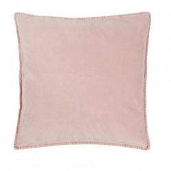 Kissen Velvet 50x50 Rosa