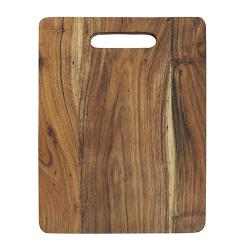 Brett aus Akazienholz 33cm