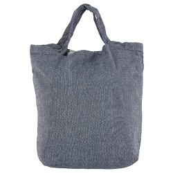 Ib Laursen Tasche MAGNUS Blau