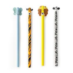 Bleistift Set SAFARI
