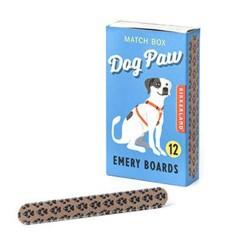 Nagelfeilen Set Dog PAW