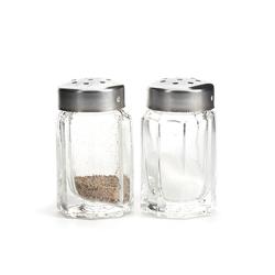 Mini Salz- und Pfefferstreuer Set