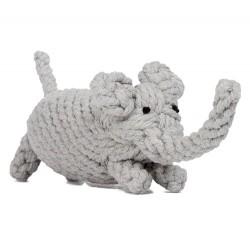 Hundespielzeug Elefant Elton