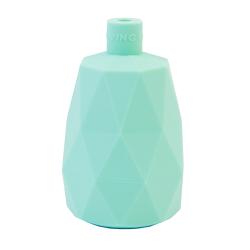Silikon Aufsatz FACET Soft Turquoise