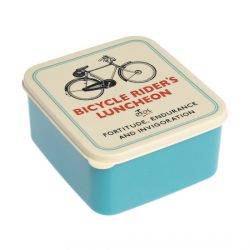 Lunchbox Bicycle