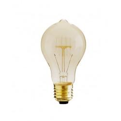 Glühbirne VINTAGE BULB C