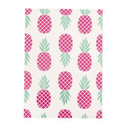"""Karte """"Pink Ananas"""""""
