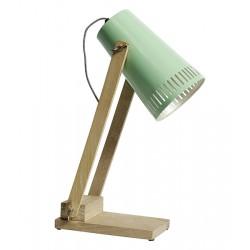 Tischlampe Cameo Green