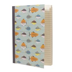 A5 Notebook FISCHE