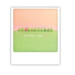"Pickmotion Karte ""Alle Feige außer du"""