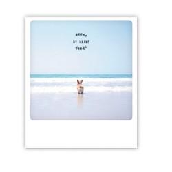 "Pickmotion Karte ""Be brave"""