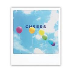 """Pickmotion Karte """"Cheers"""""""
