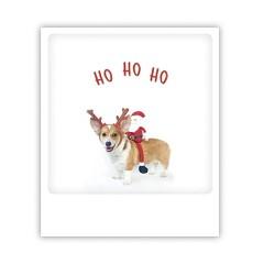 """Pickmotion Karte """"Ho Ho Ho Dog"""""""