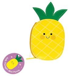 """Portemonnaie """"Ananas"""""""