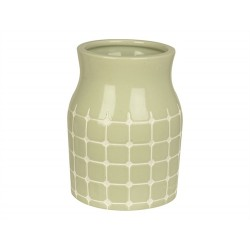 "Vase ""Tiles"""