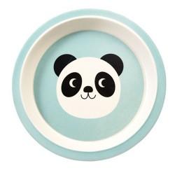 Happy Friends Bamboo Teller Panda