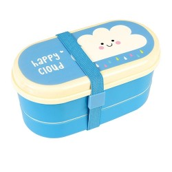 Bento Box Happy Cloud
